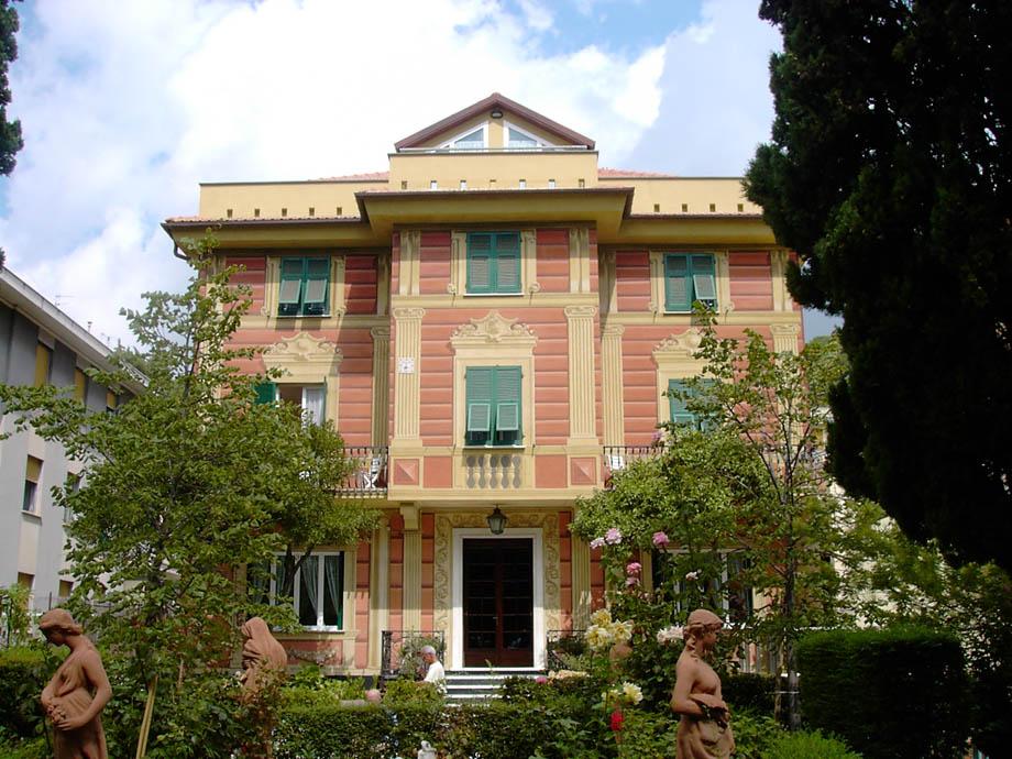 Hotel Le Palme Varazze